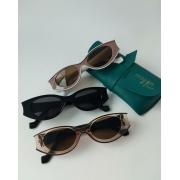 oculos Retro colors