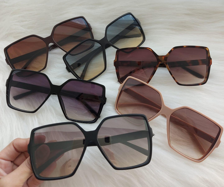 Óculos Blogger