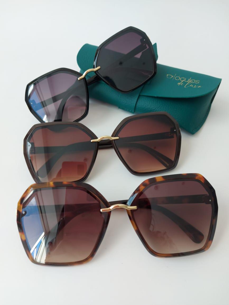 Oculos Carola