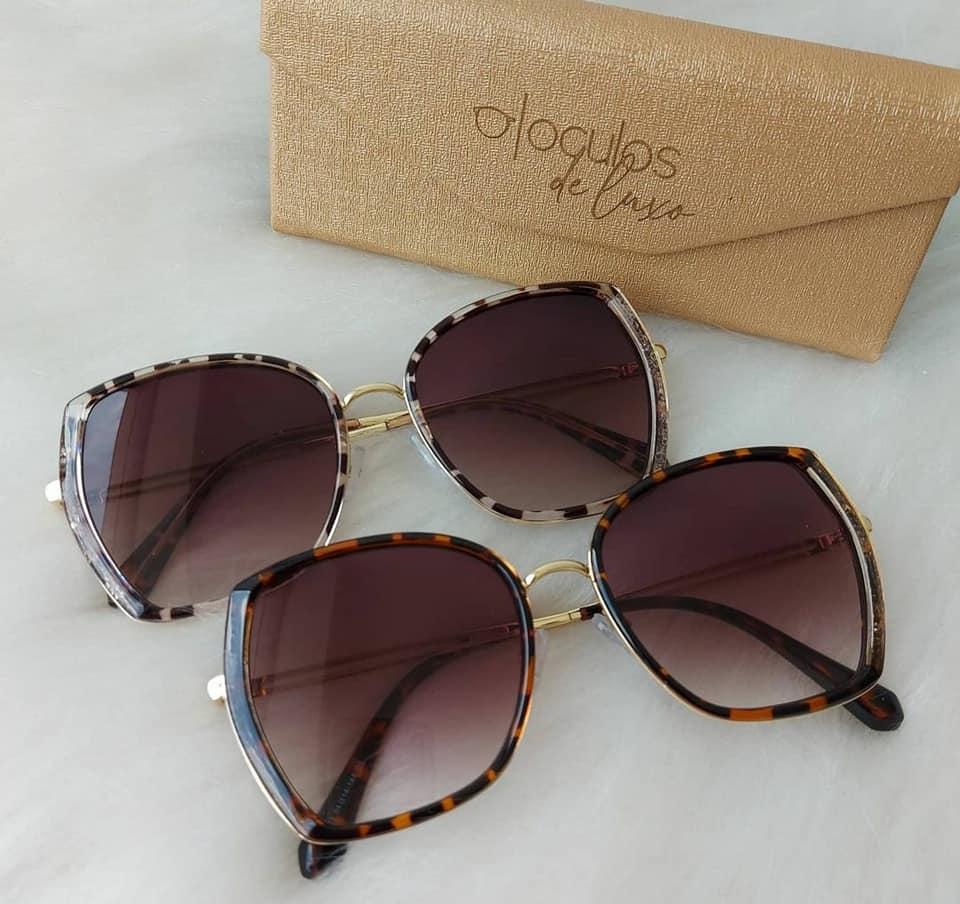 Óculos Keili