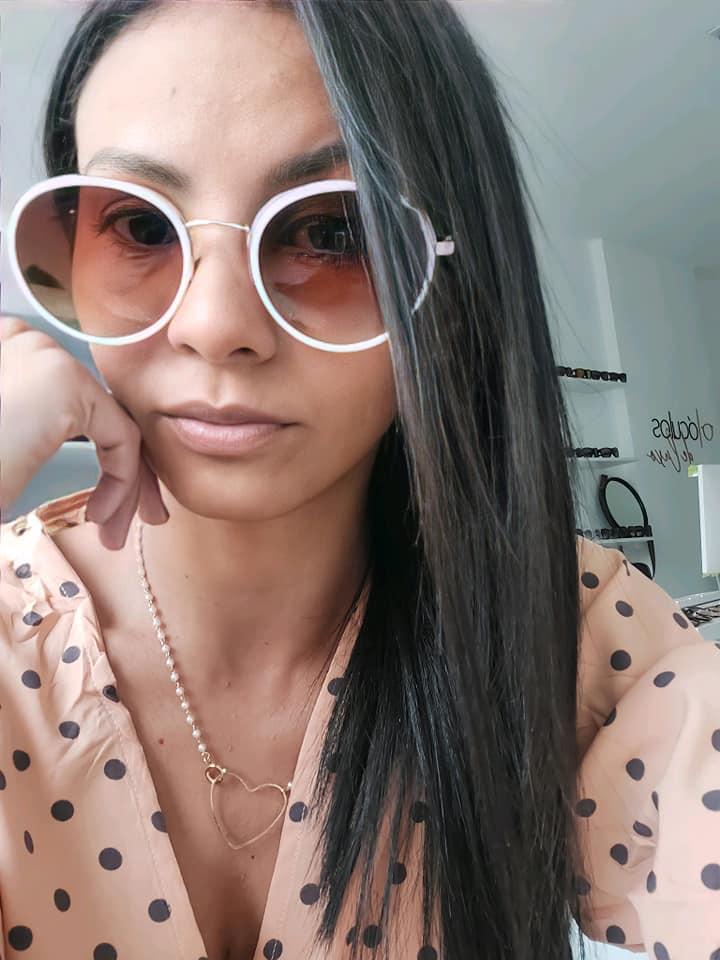 Óculos Luna