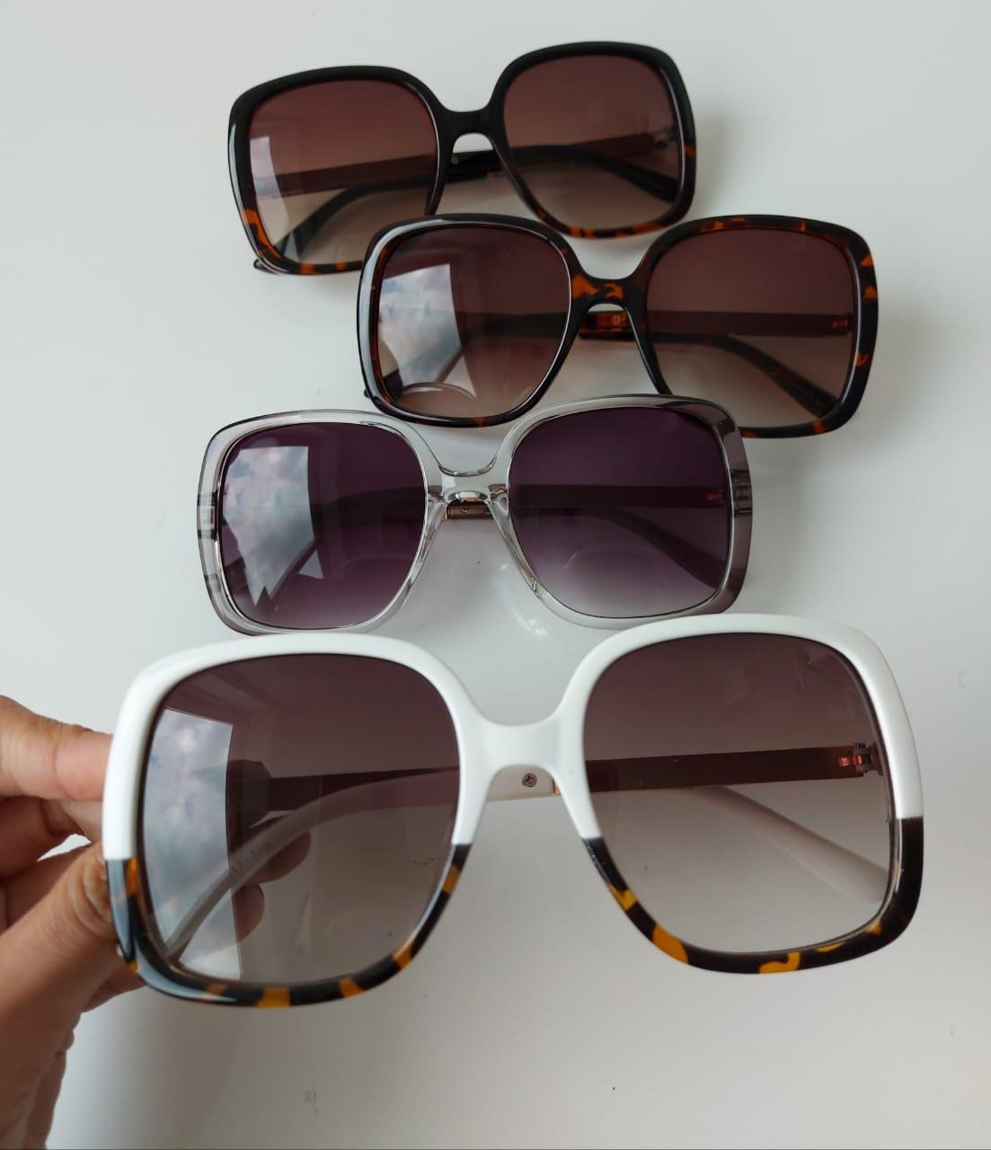 Óculos Madame