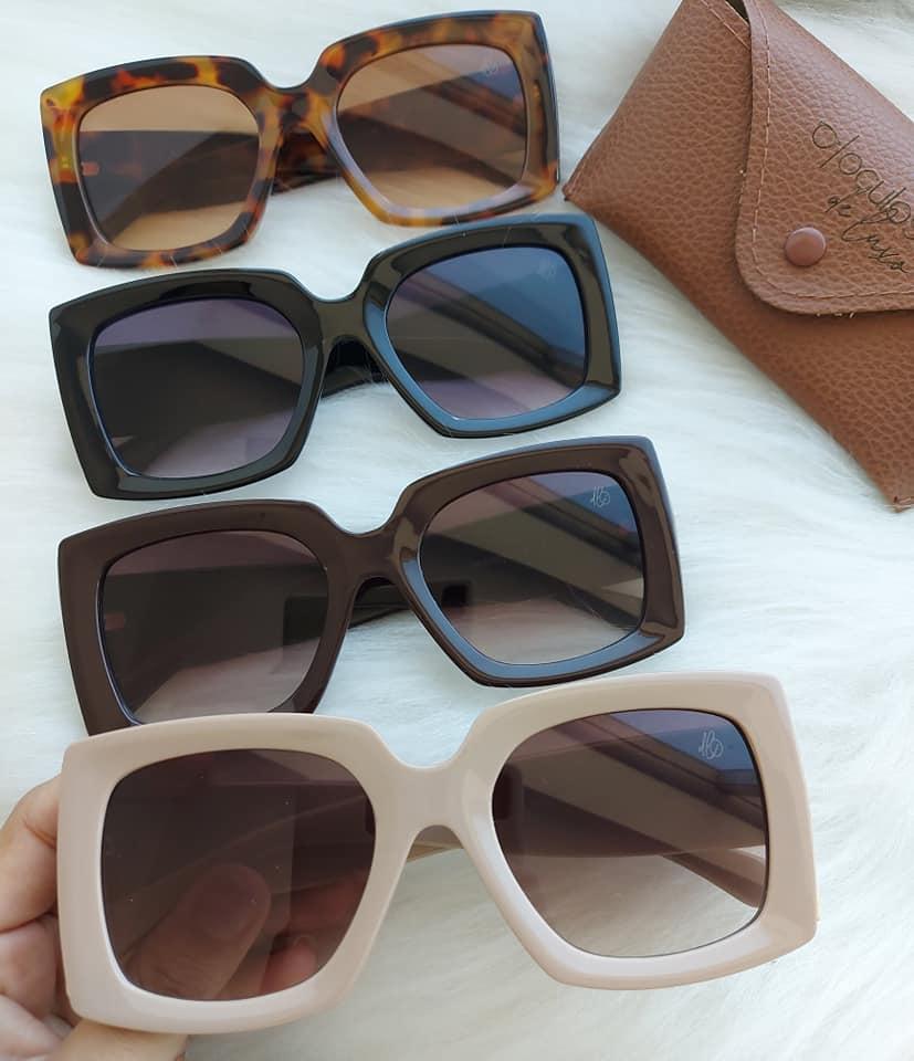 Oculos Mel