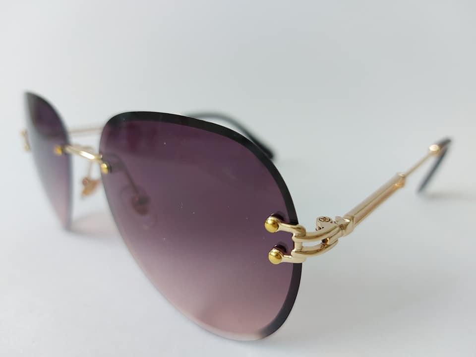 Oculos Miami Bordo