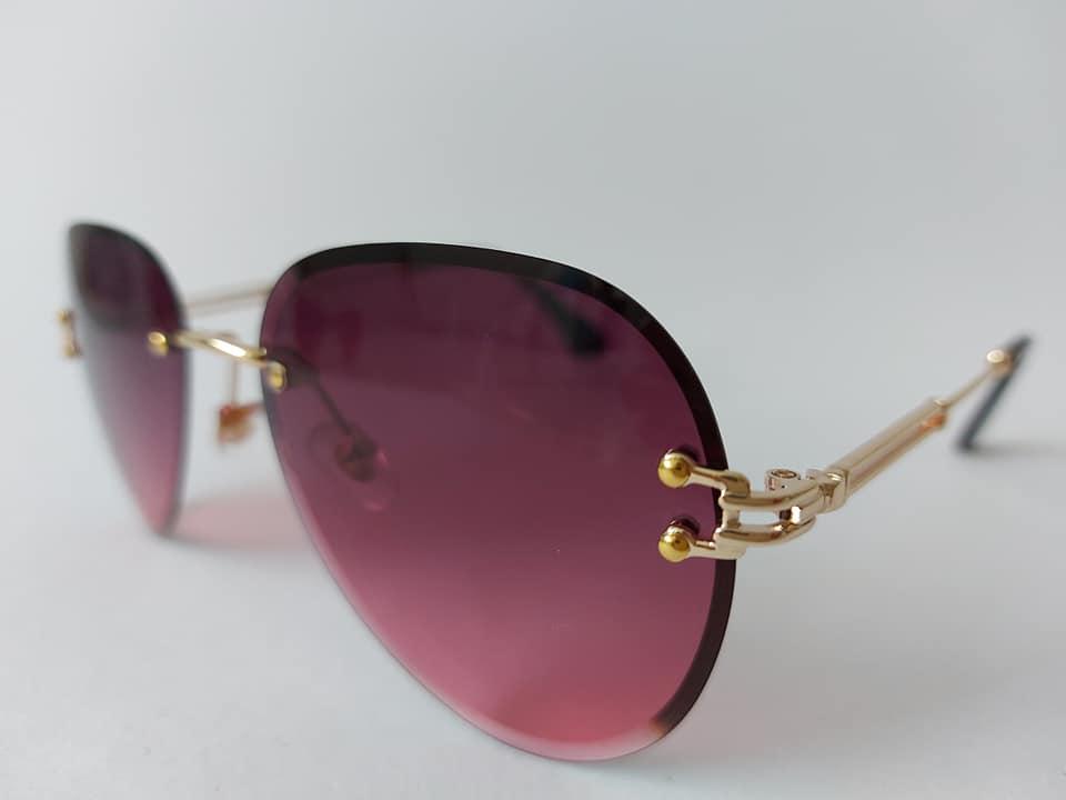 Oculos Miami vinho