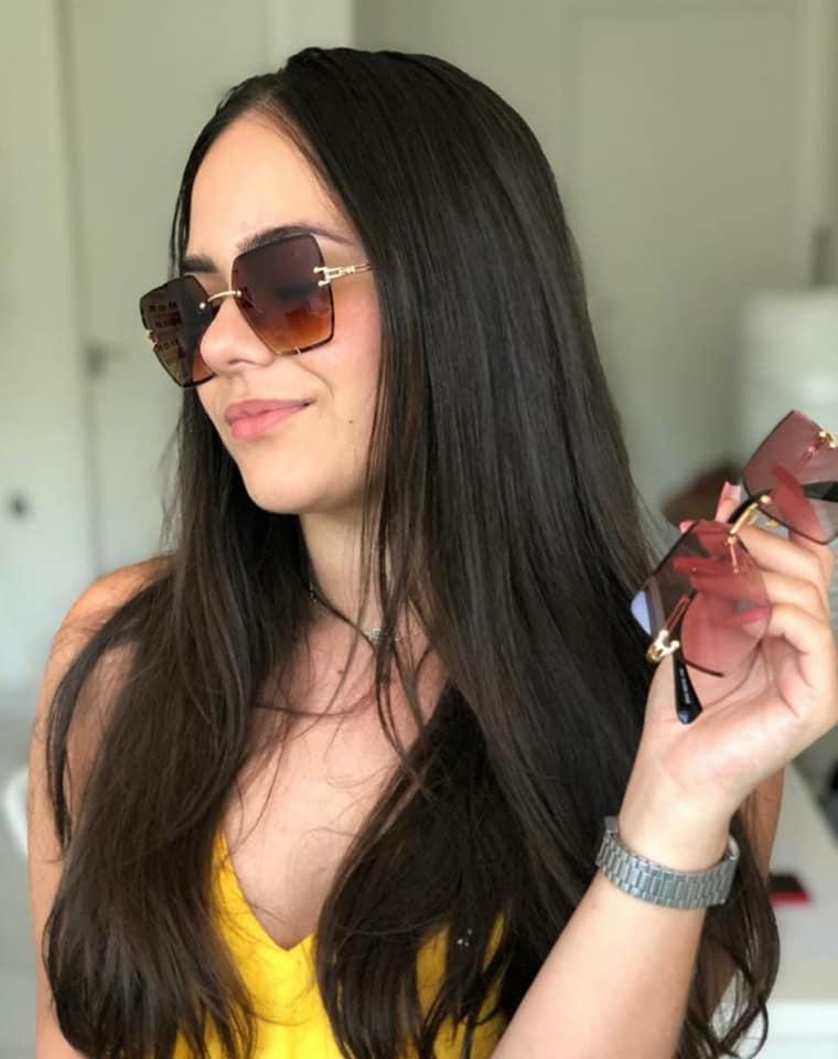 Oculos Mila