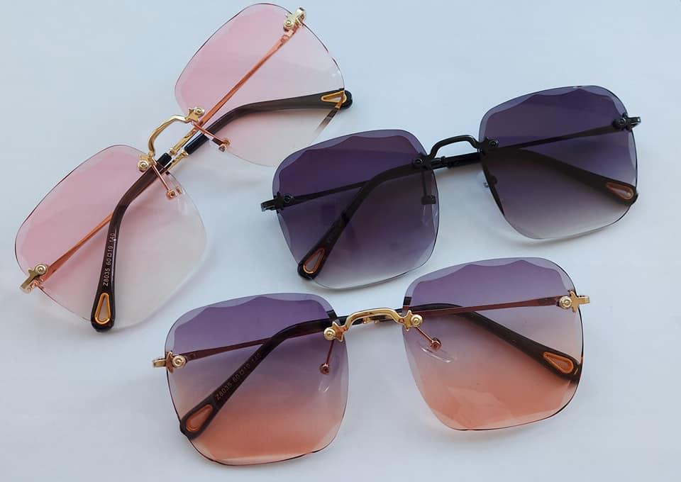 Oculos Sem Aro