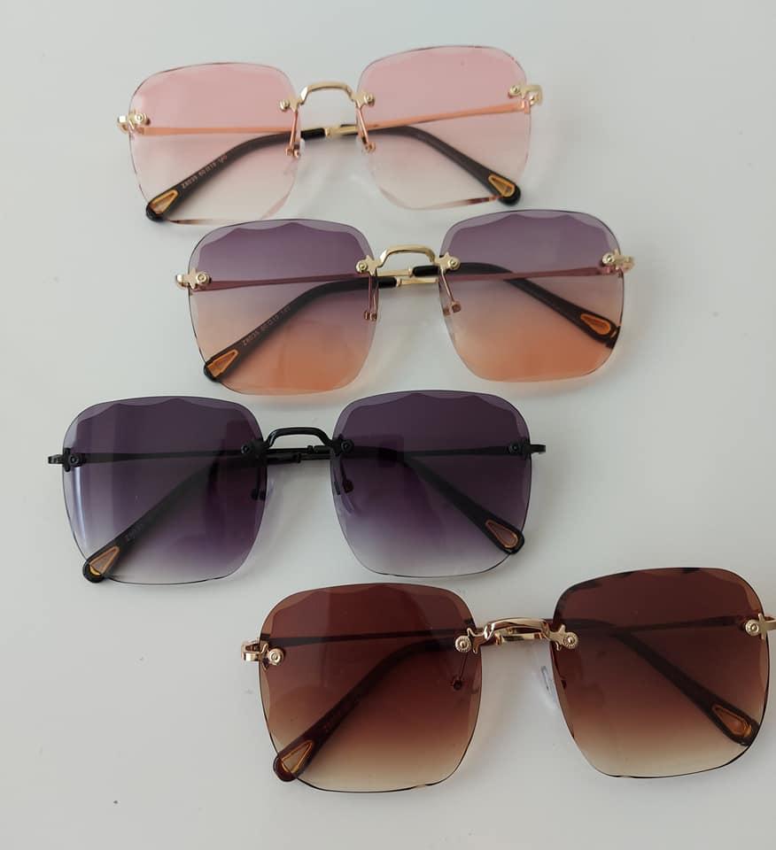 Oculos sem aro nuvem colors