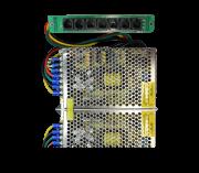 Fonte de Alimentação automática 65 Watts - 5/12/24 VDC