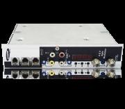 Modulador Adjacente Ágil Programável - VHF/UHF/Cabo