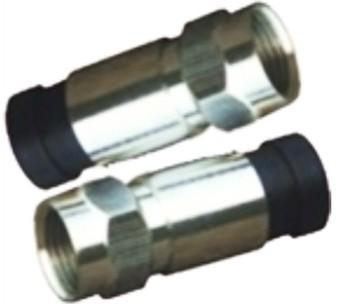 Conector F Compressão - RG 59