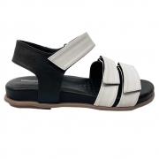 Sandália Velcro