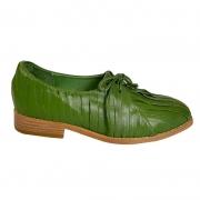 Sapato Oxford Bananeira