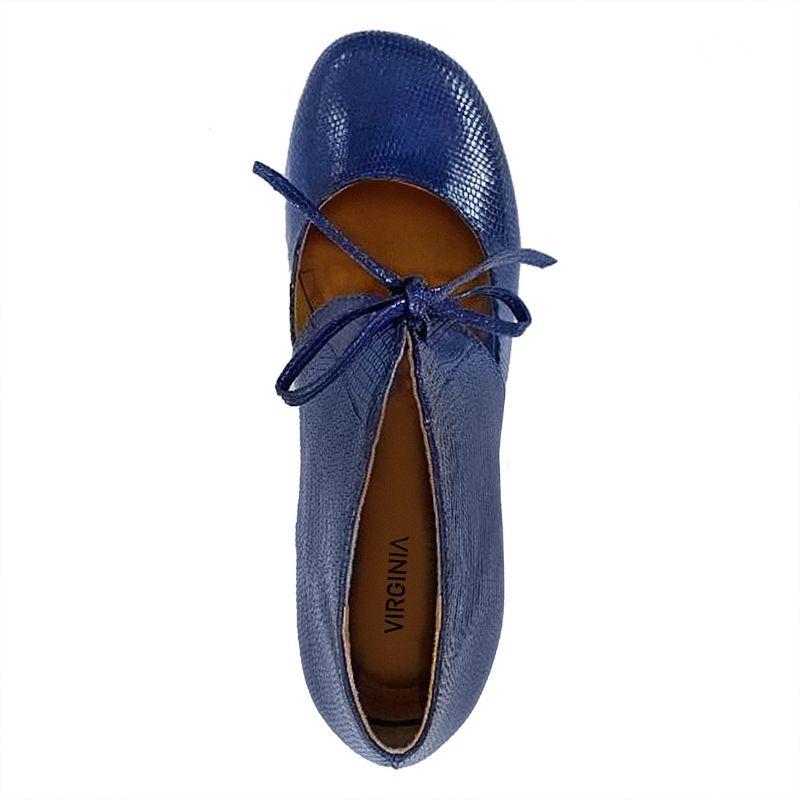 Sapato Boneca Abas