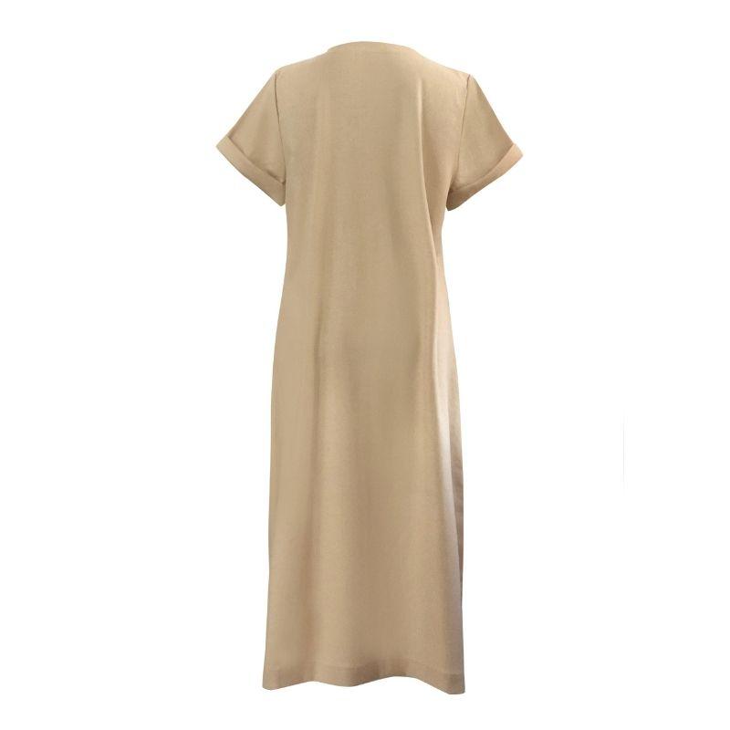 Vestido Bolsão
