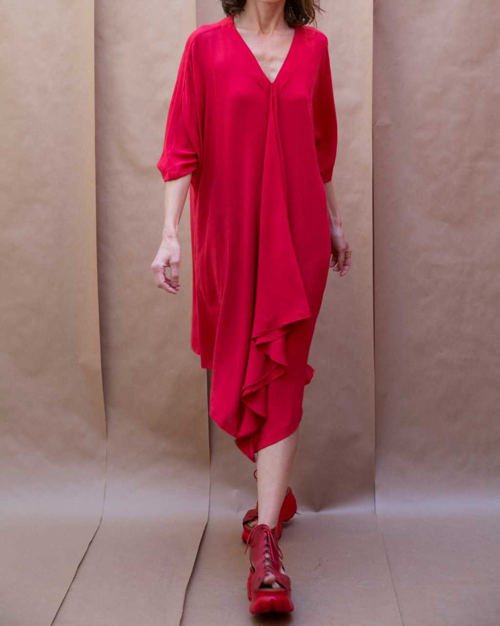 Vestido Losango