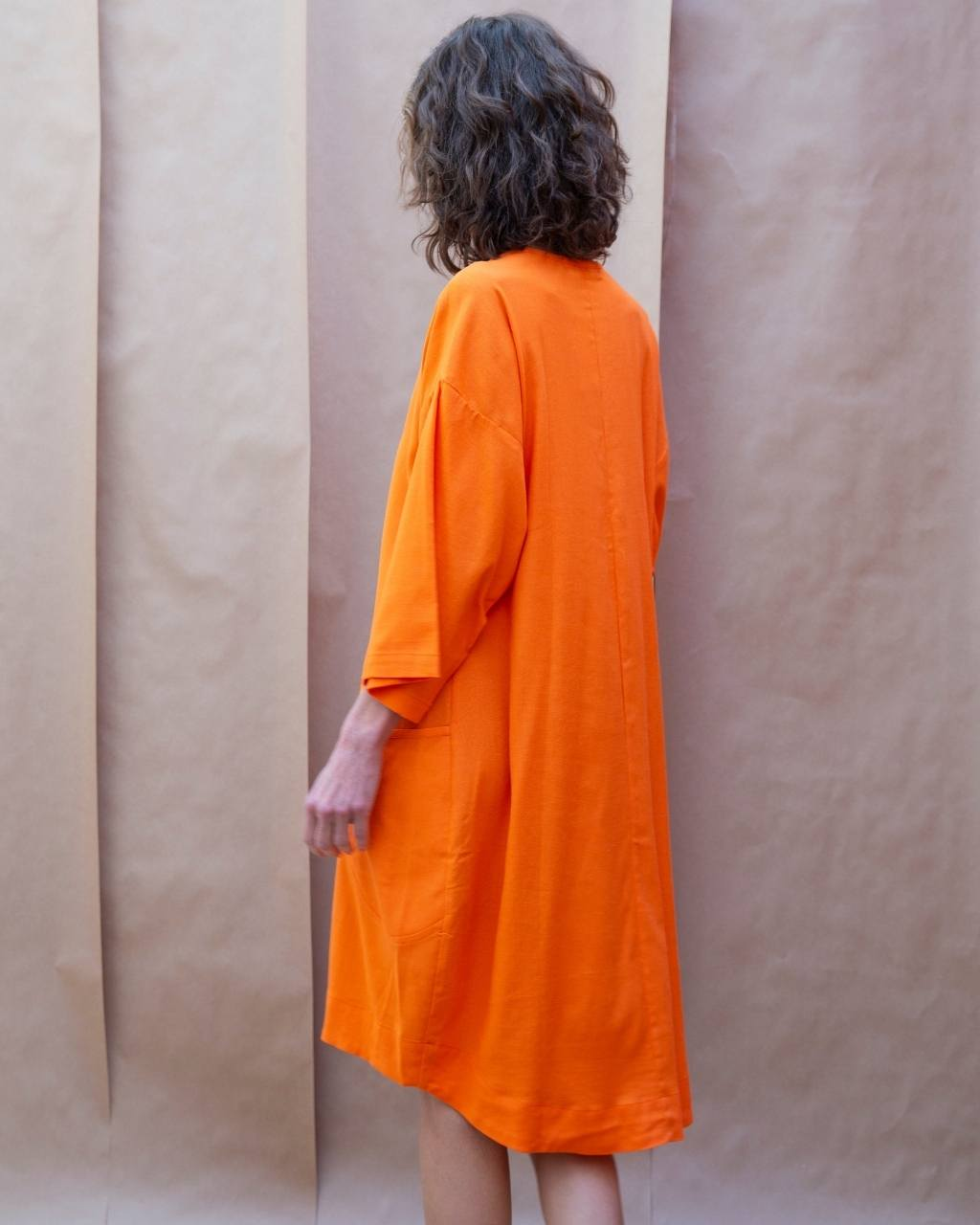Vestido Mocergo