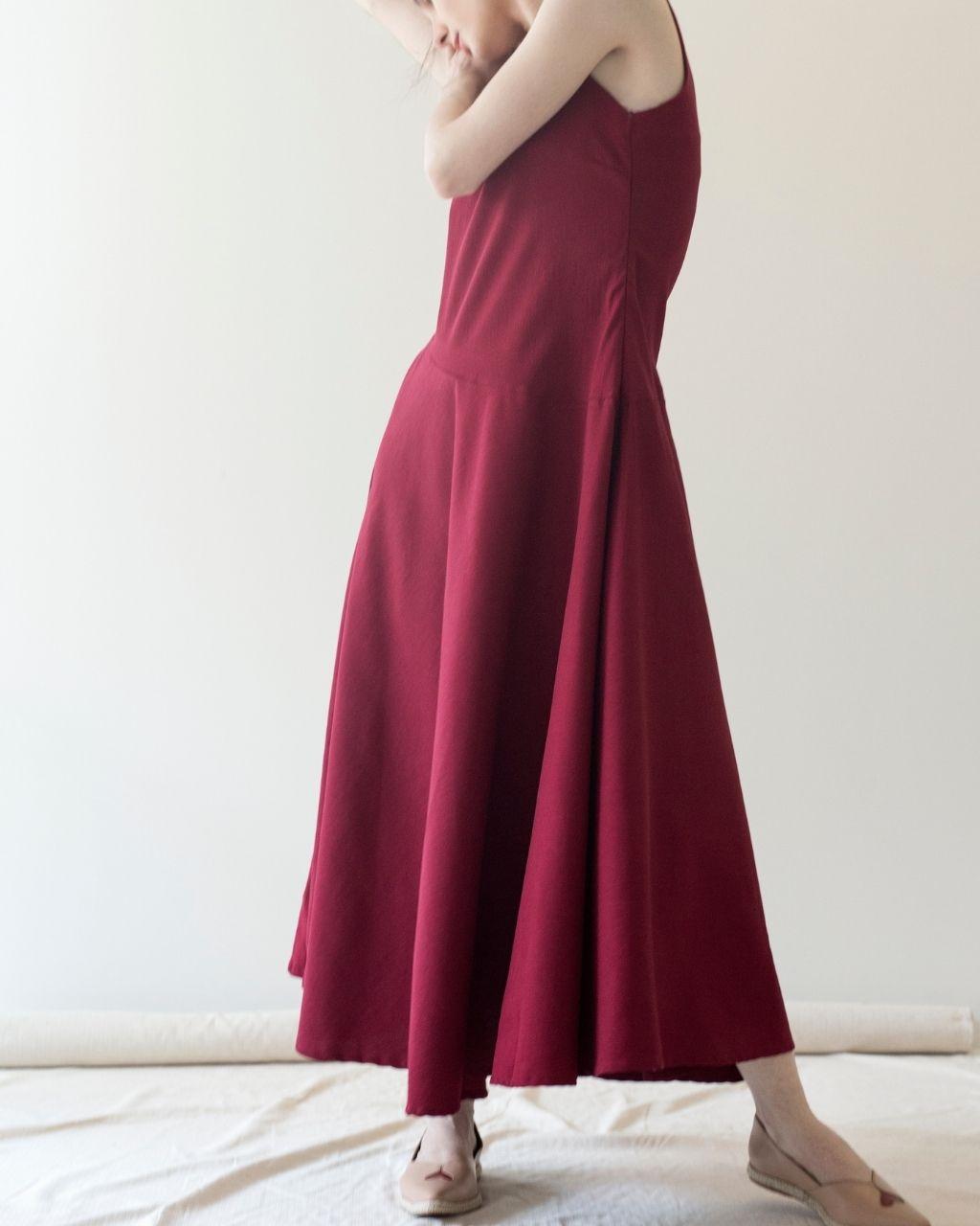 Vestido Olívia