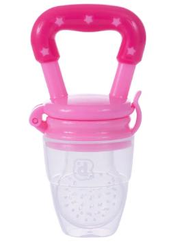 Alimentador Infantil Rosa - Pimpolho