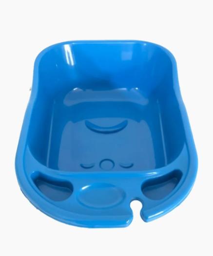 Banheira 34 L Azul - STYLL BABY