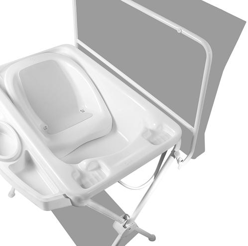 Banheira Luxo 2 em 1 Aviador - GALZERANO