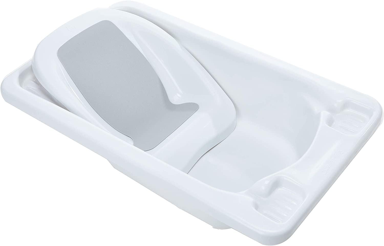 Banheira Luxo 2 em 1 Branco - GALZERANO