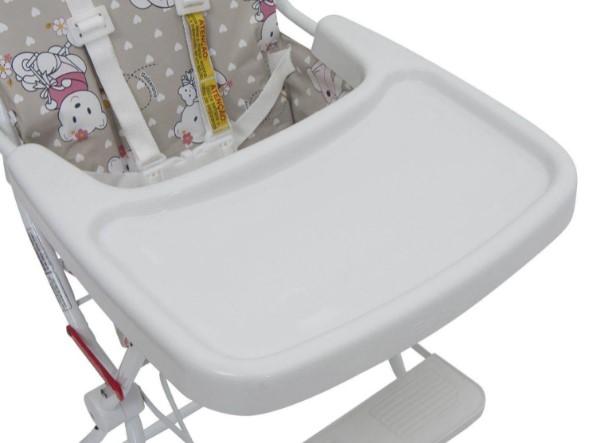 Cadeira de Alimentação Standard II Panda - GALZERANO