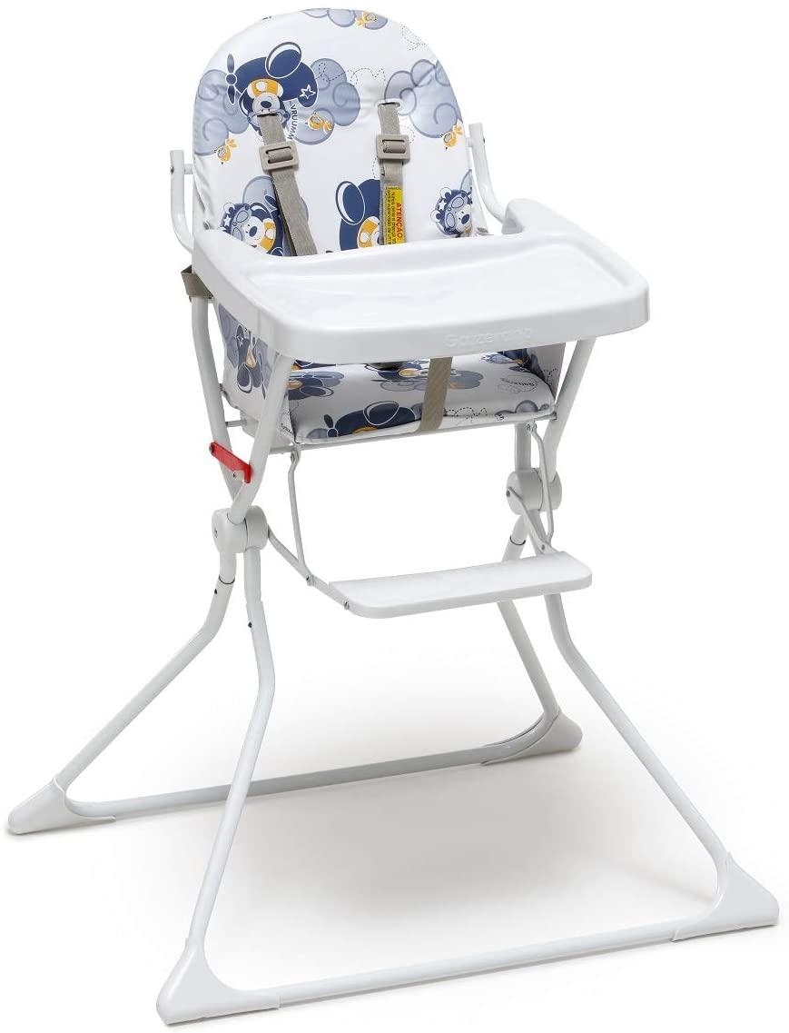 Cadeira de Alimentação Standard II  Aviador - GALZERANO