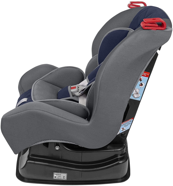 Cadeira Para Automóvel Atlantis Azul - Tutti Baby
