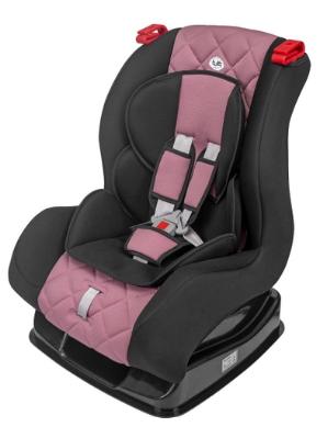 Cadeira Para Automóvel  Atlantis Rosa - Tutti Baby