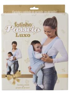 Canguru - Fofinho Passeio Luxo
