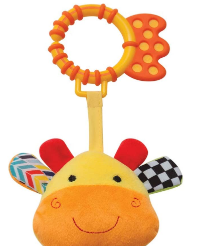 Girafinha Mola Buba