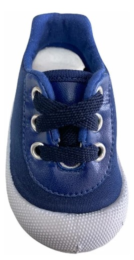 Tênis Casual Keto Baby Azul Marinho
