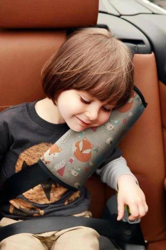 Travesseiro Protetor De Cinto De Segurança
