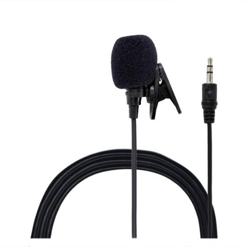 Microfone Lelong Le-916  - Baratinho Online