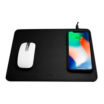 Mouse Pad c/Carregador s/Fio - Energy2u  - Baratinho Online