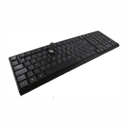 Teclado Taicon Wired Keyboard Ta-k316  - Baratinho Online
