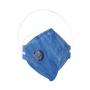 Respirador / Máscara Descartável Delta Plus PFF2 Pro Agro com Válvula