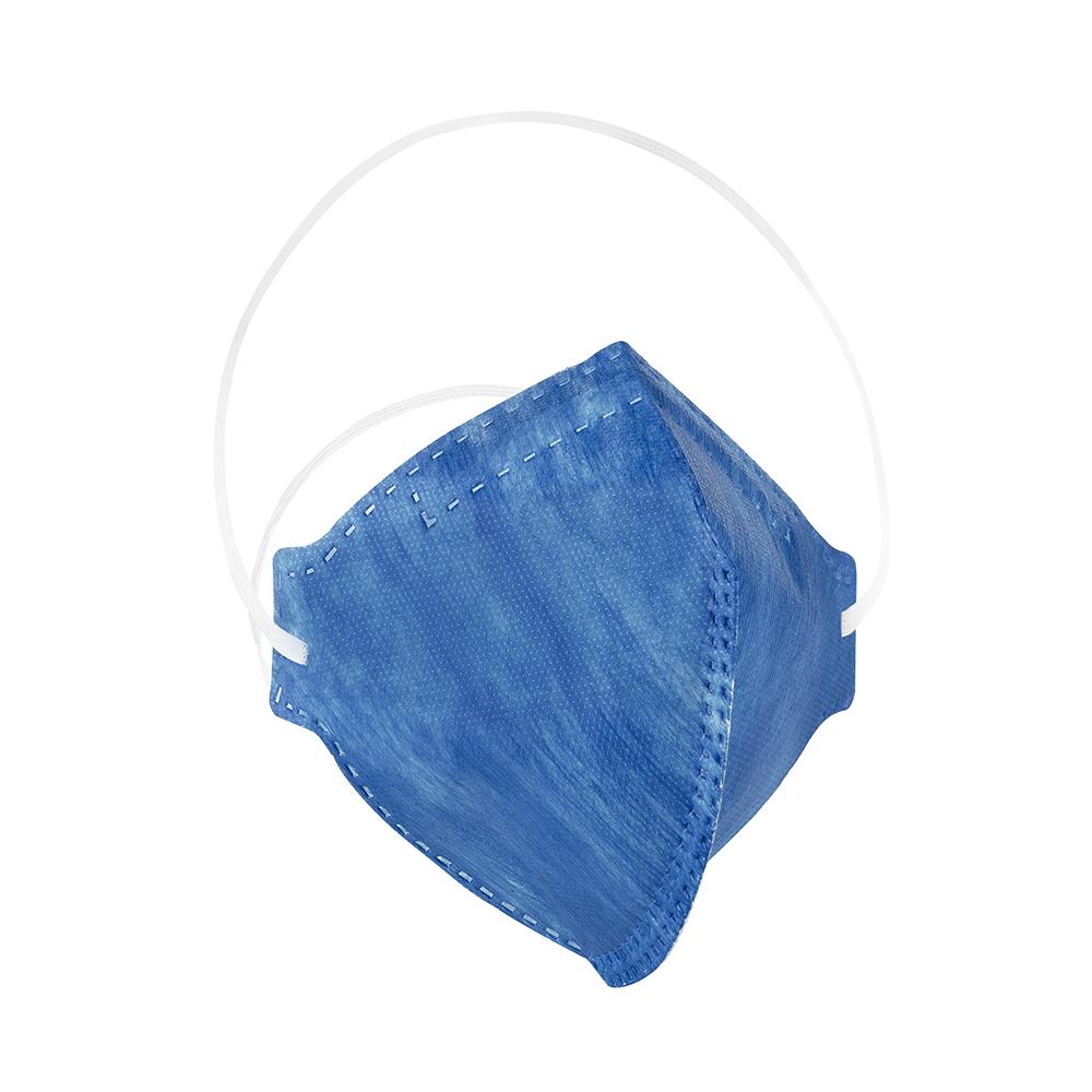 Respirador / Mascara Descartável Delta Plus PFF2 Dobrável sem Válvula