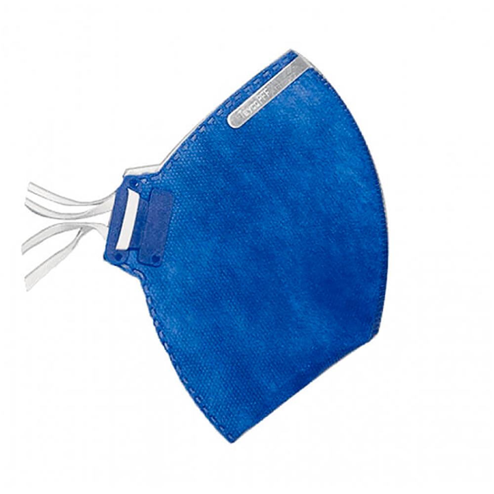 Respirador / Máscara Descartável Tayco PPF2 sem Válvula