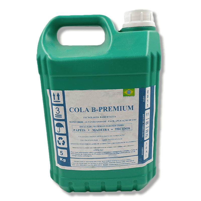 5KG - Cola PVA a base d'água