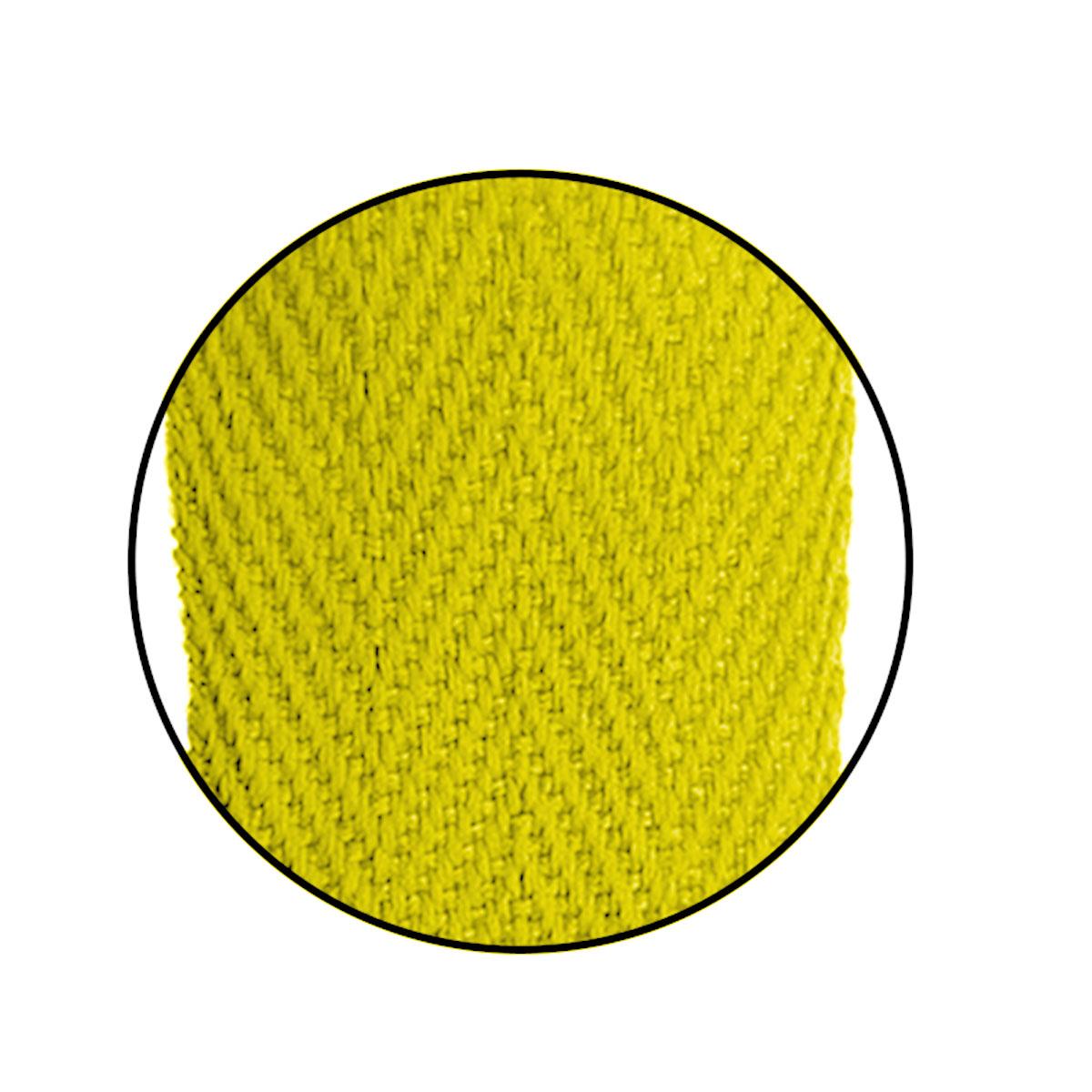 Alça Gorgurão (Escama) 25mm x 80 cm - Cortada S/ Acetato (100 unidades)