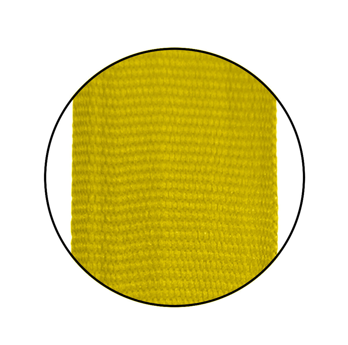 Alça Gorgurão (Tela) 20mm x 45 cm - Cortada S/ Acetato (100 unidades)