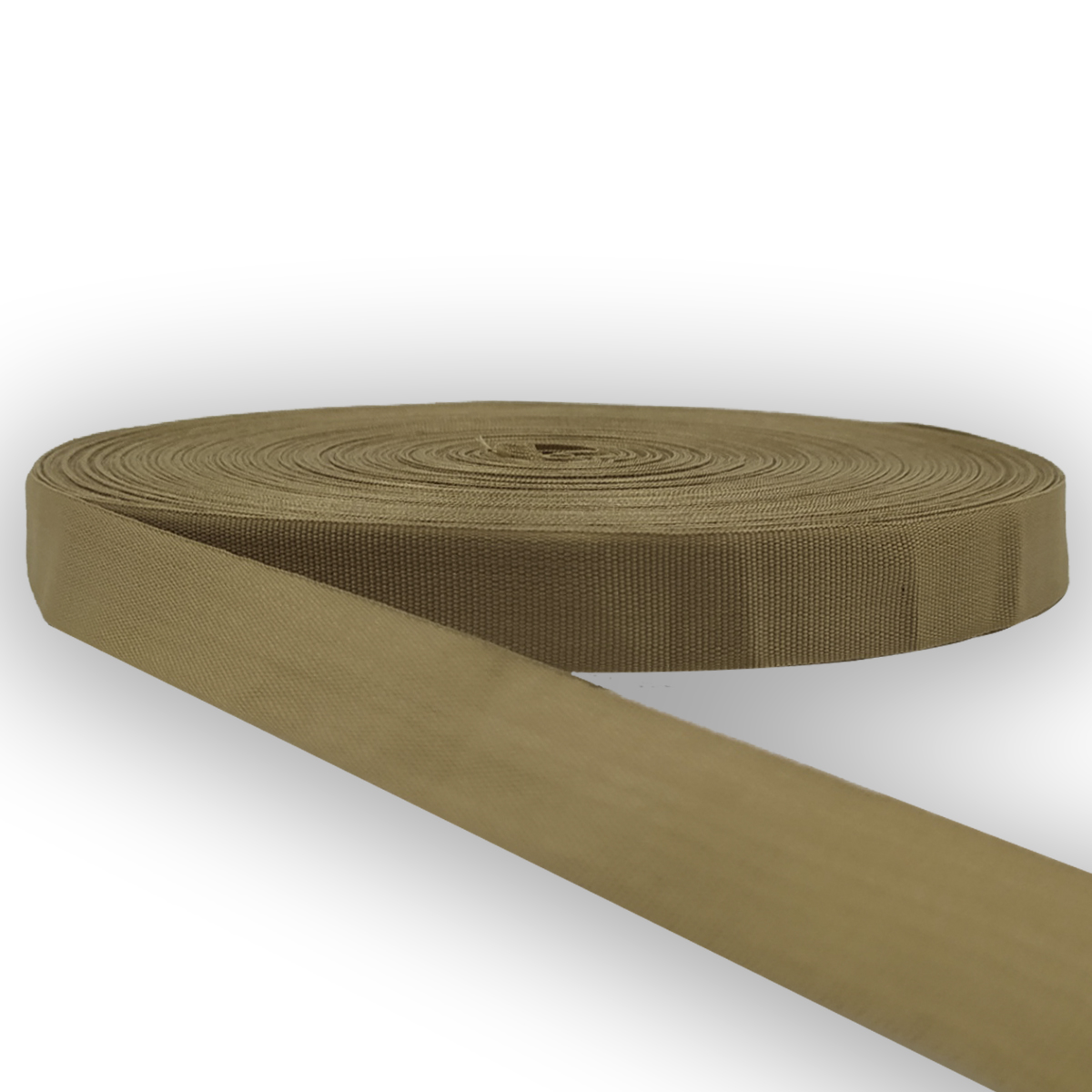 Rolo de Gorgurão (Tela) 20mm c/ 50 metros