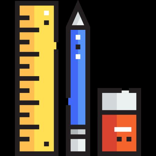 Material Escolar e Escritório