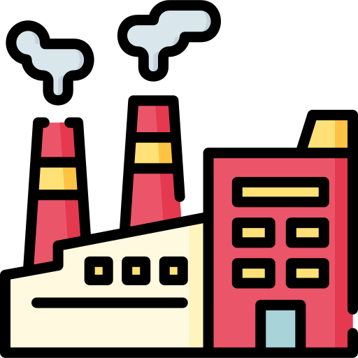 Indústria e Acessórios