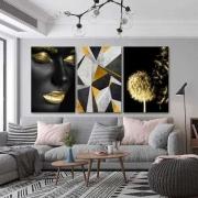 Quadro Canvas Mix
