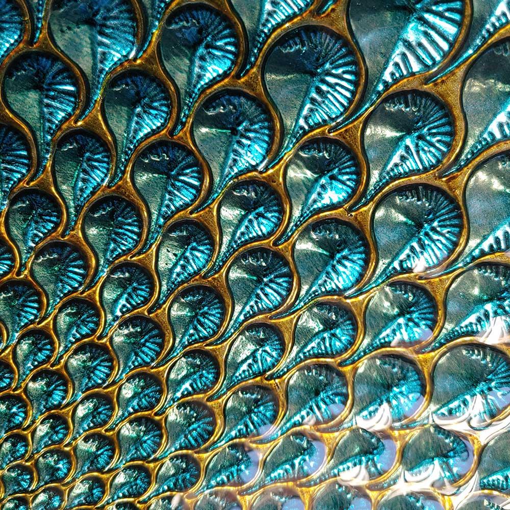 Centro de Mesa Decorativo Istambul