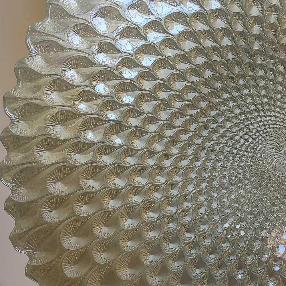 Centro de Mesa Decorativo Istambul Perola