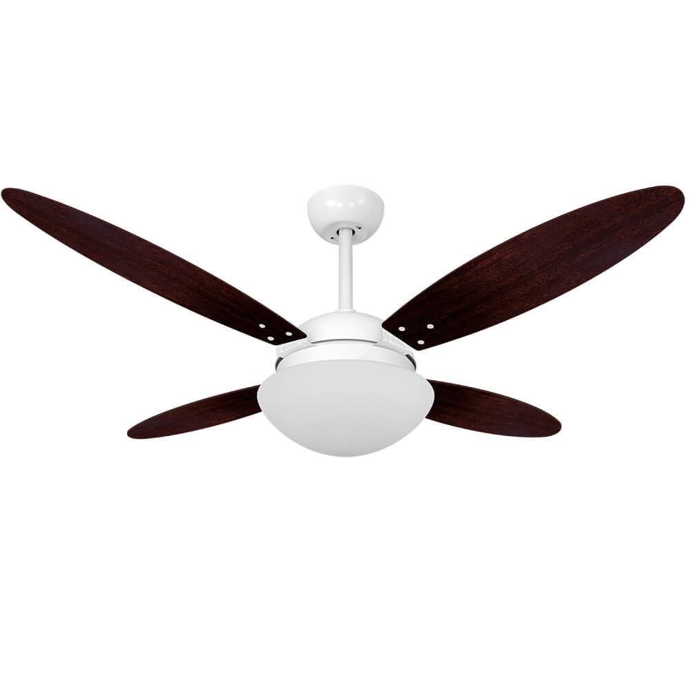 Ventilador Teto Volare Branco Lanai 127v
